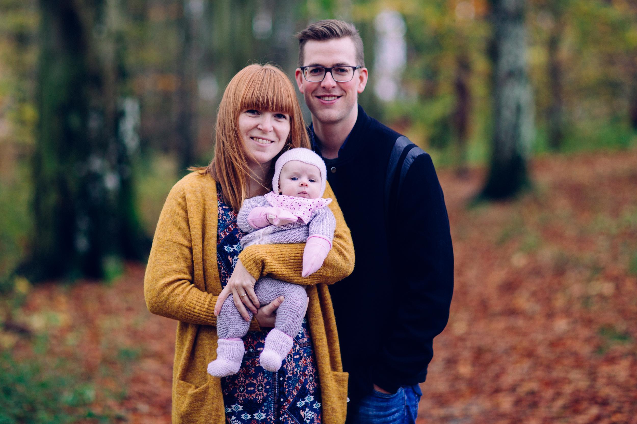 Fra en høstdag i 2015.Fotograf: Eivind Horne, med fjernkontroll i høyre hånd.