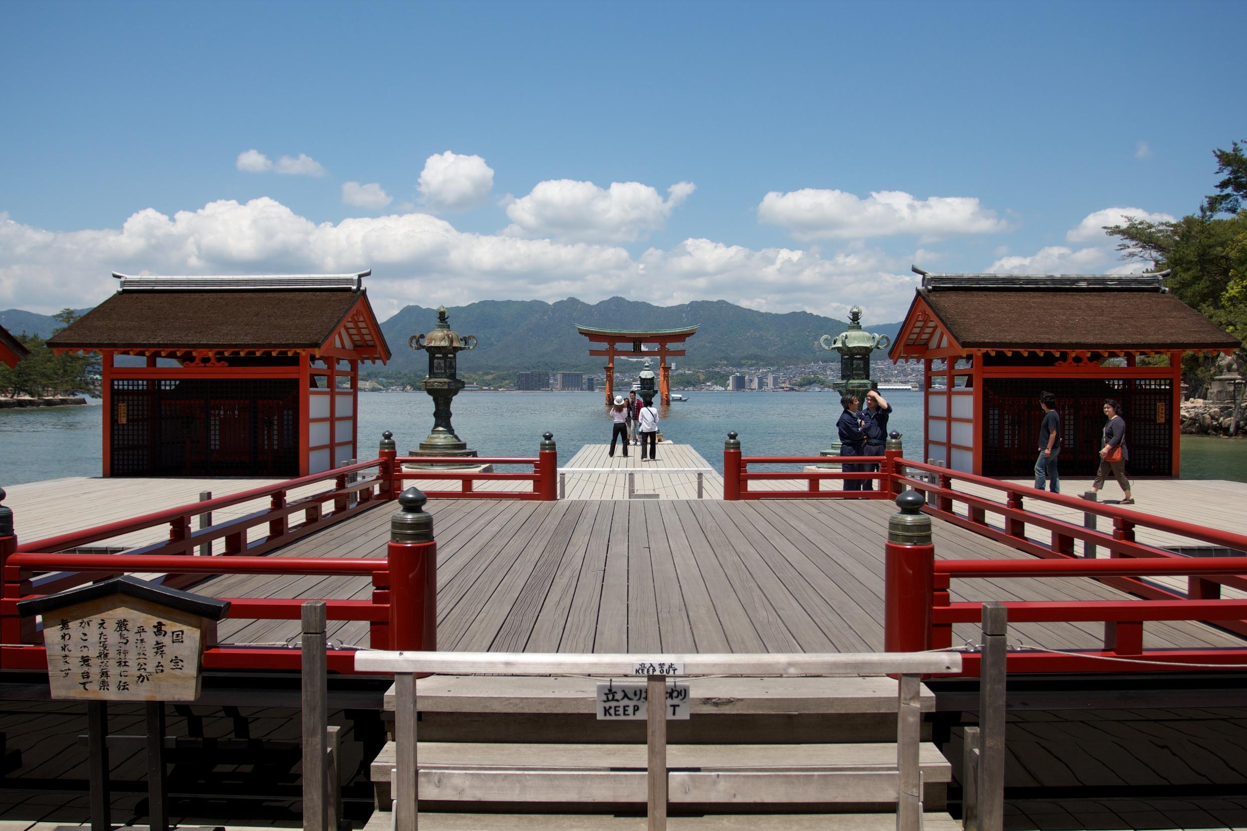 Miyajima Island Shrine, Hiroshima (2).jpg