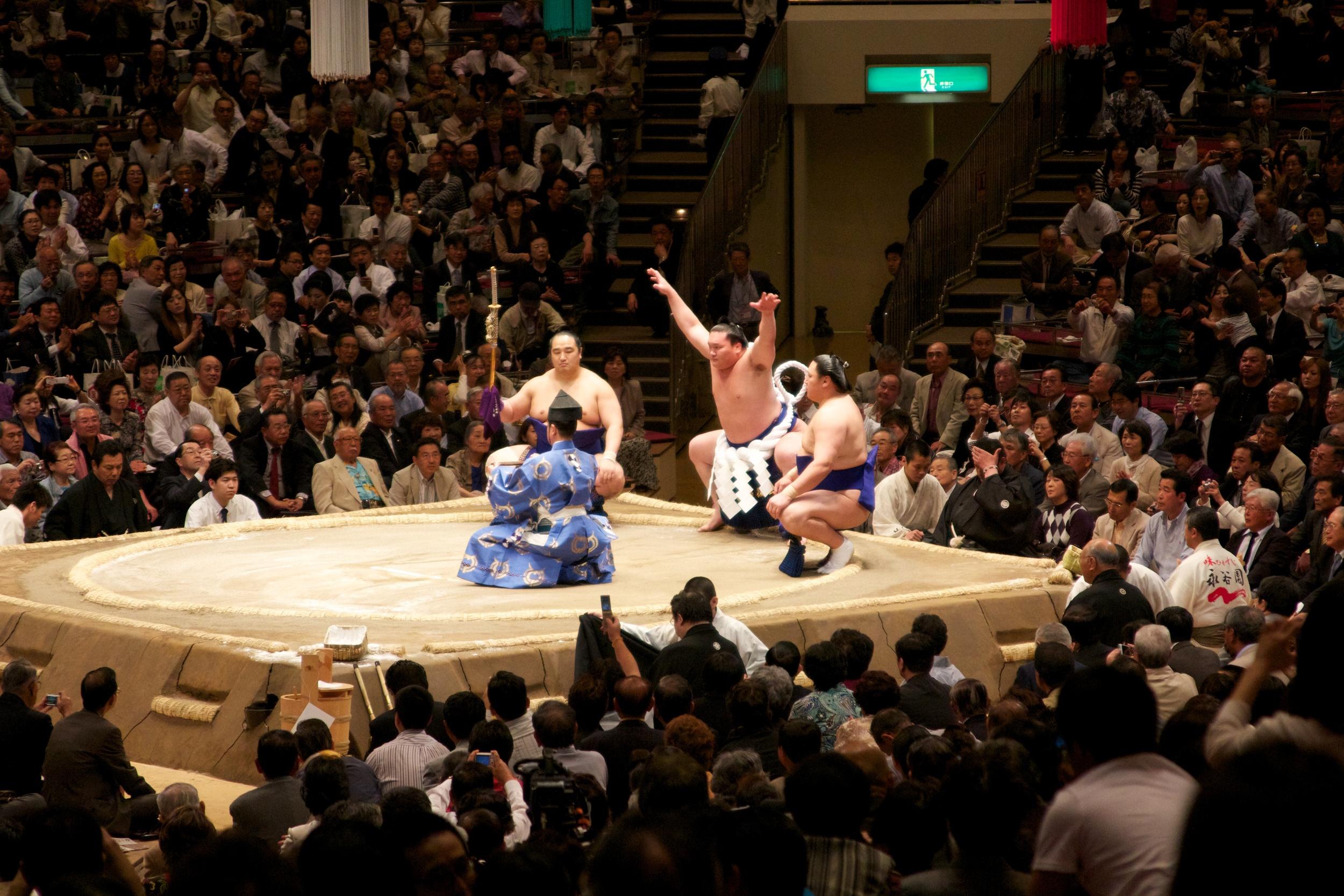 Sumo Tournament, Tokyo (3).jpg