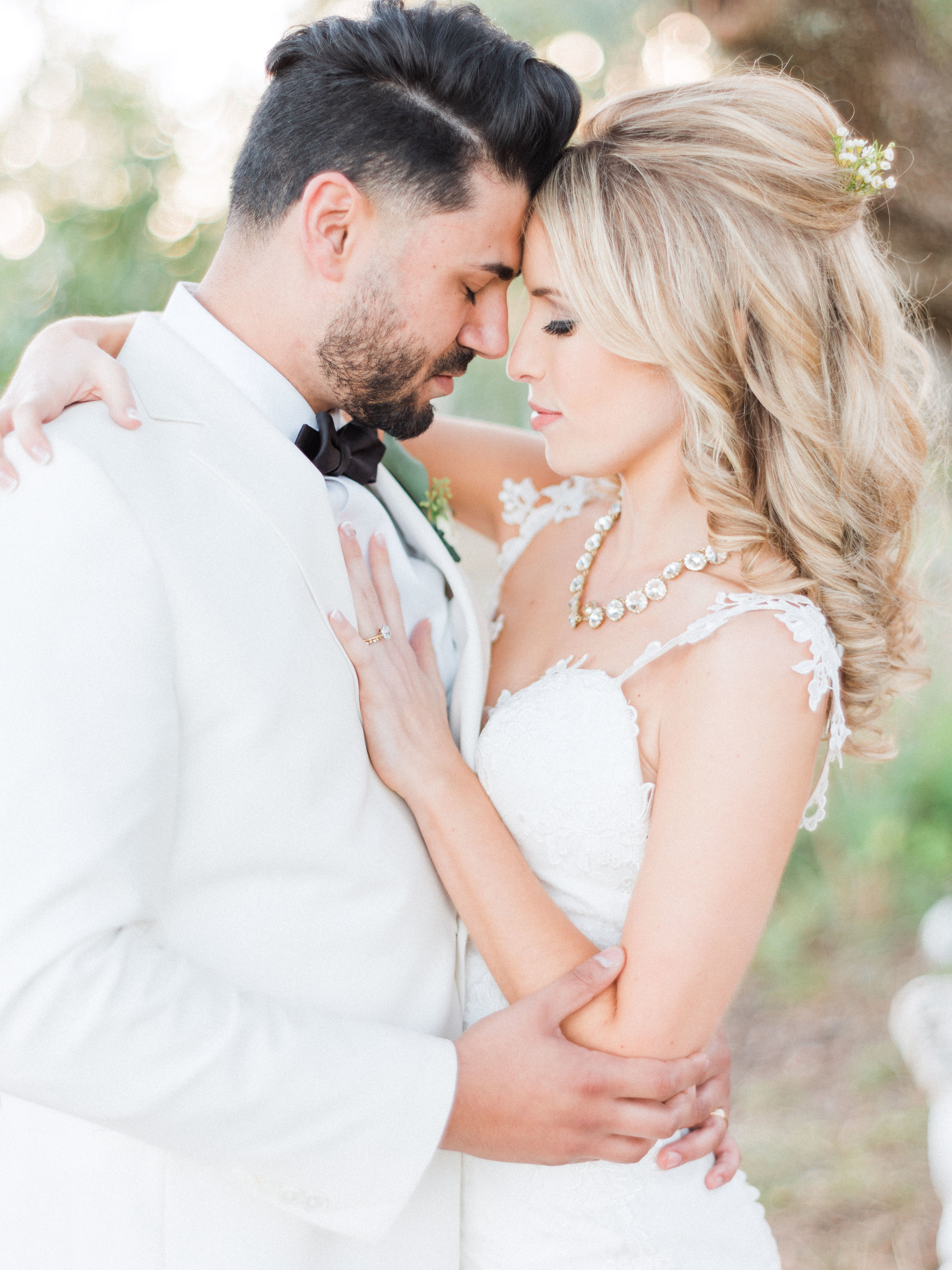 Mostly Becky is the reason why our wedding day was spectacular! The amount of attention Becky dedicated to every detail of our wedding saved me a lot of stress, and worry. She really has a gift in organization and event coordinating.- CamilleFlorida 2018 - Planned by Becky