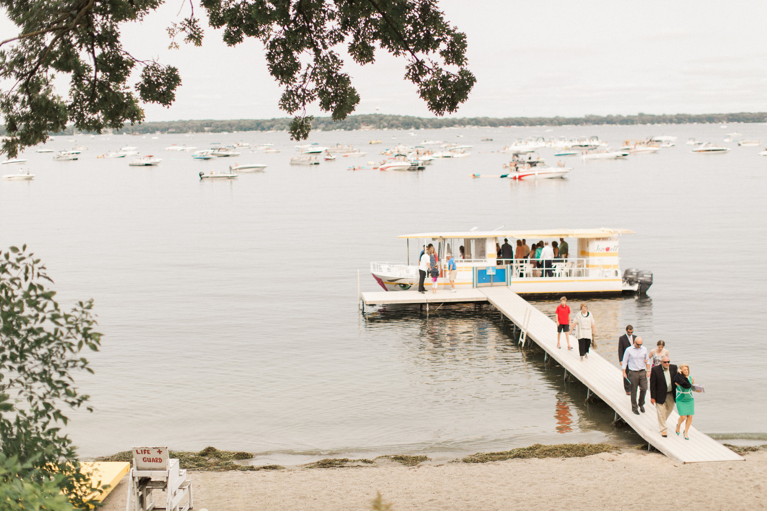 lakeside-wedding-ceremony-iowa