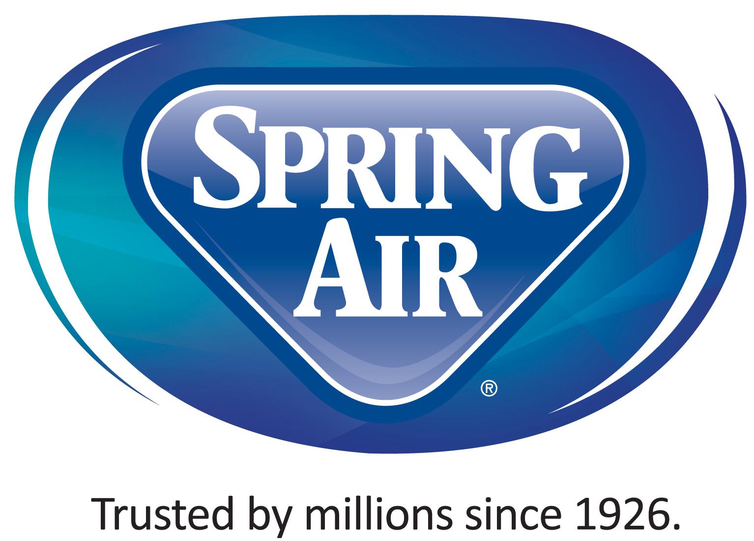 spring air logo