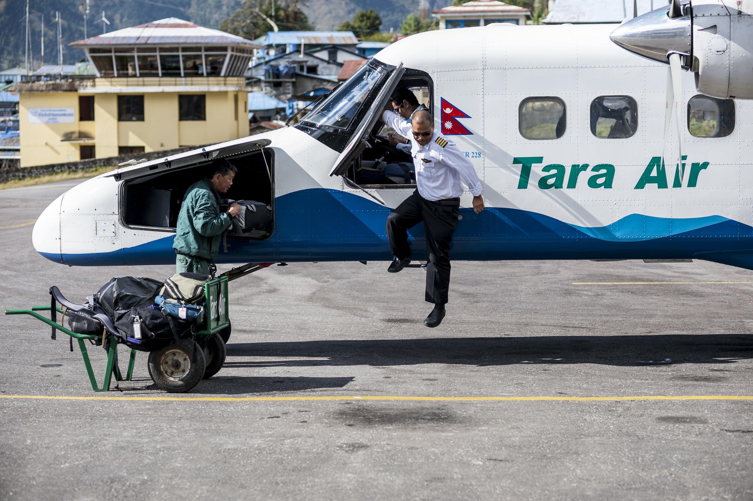 Tara Captain