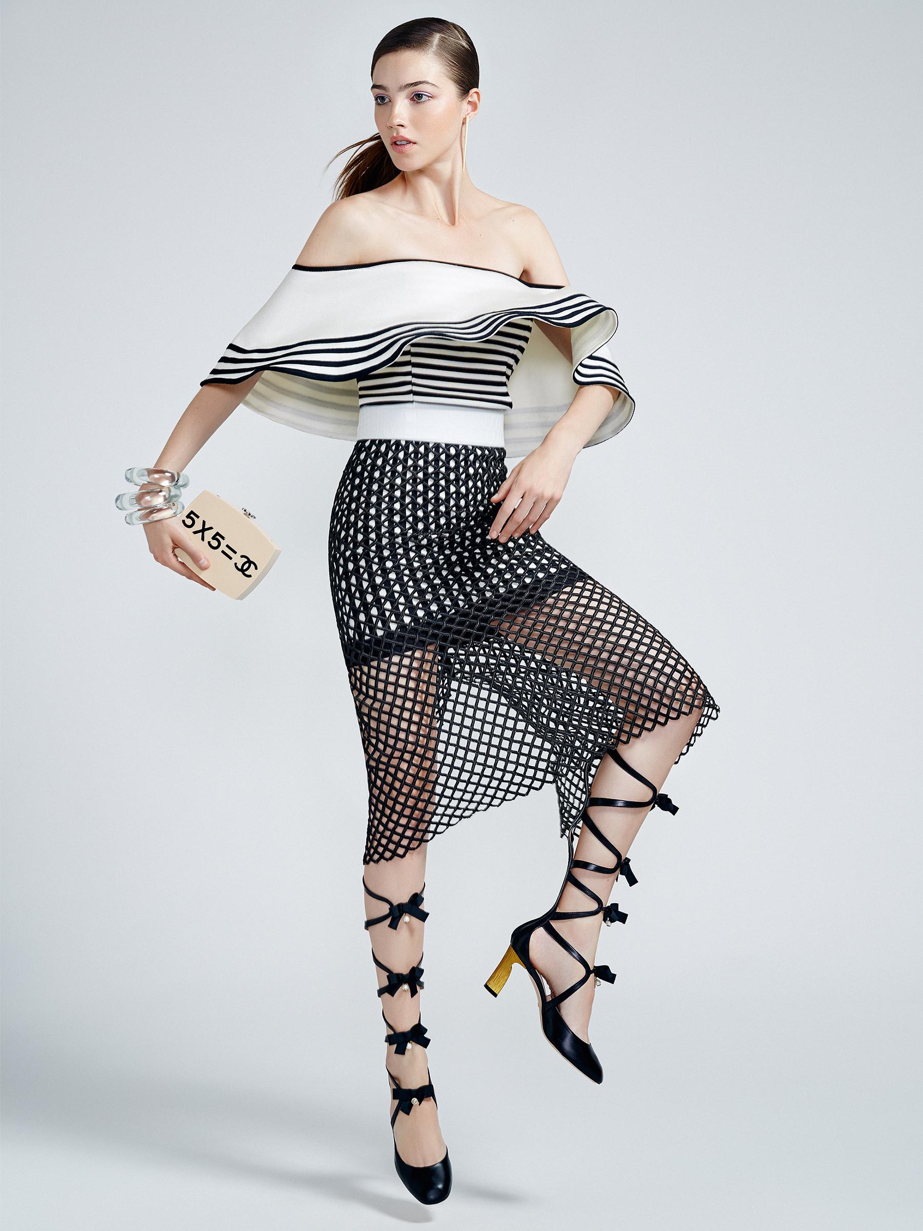 Vogue - Laureen