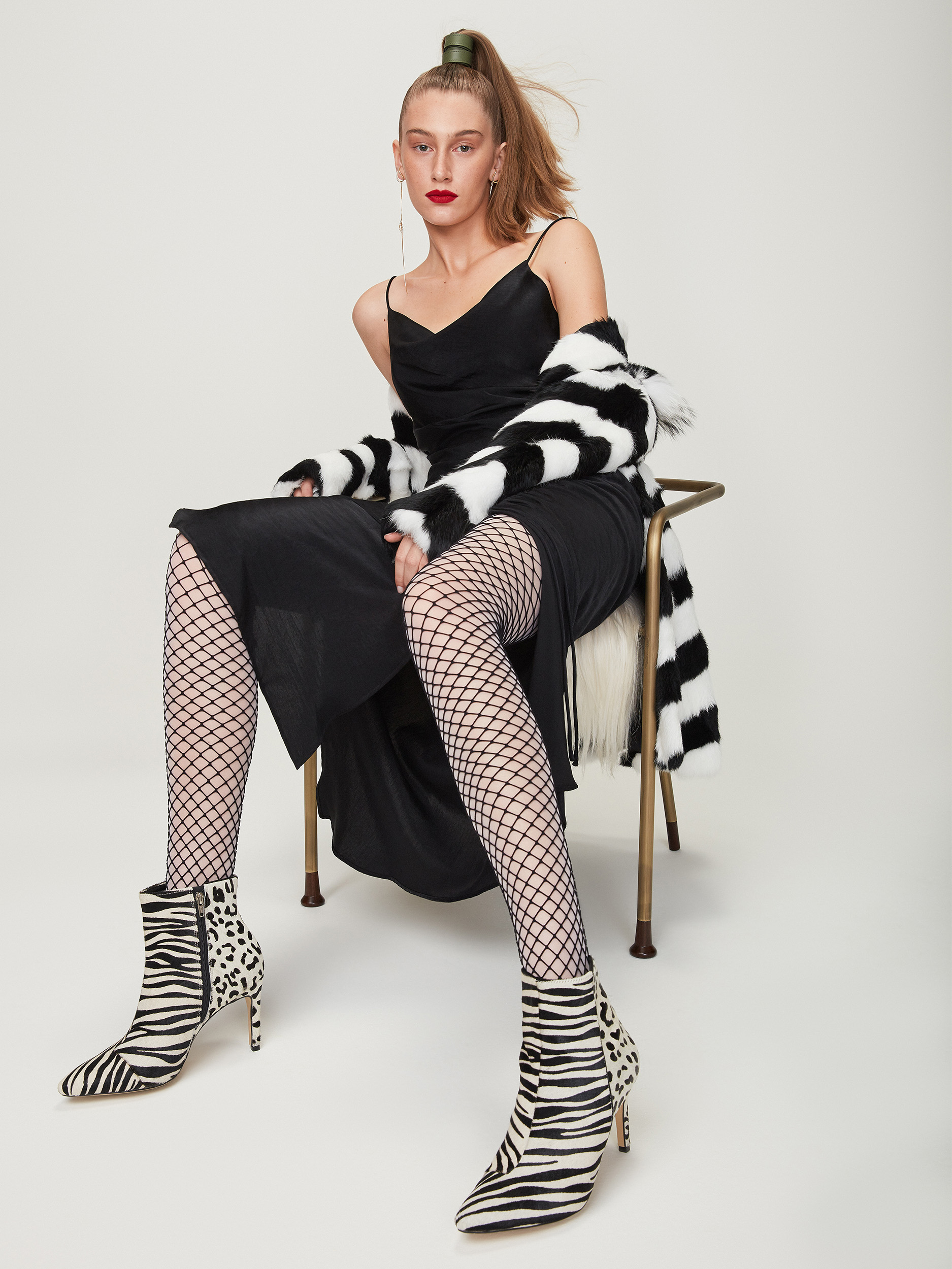Vogue - Karla