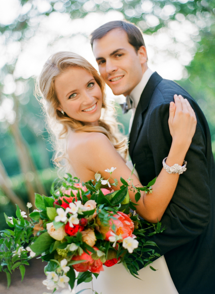 Jen Fariello Photography, Southern Blooms by Pat's Florals