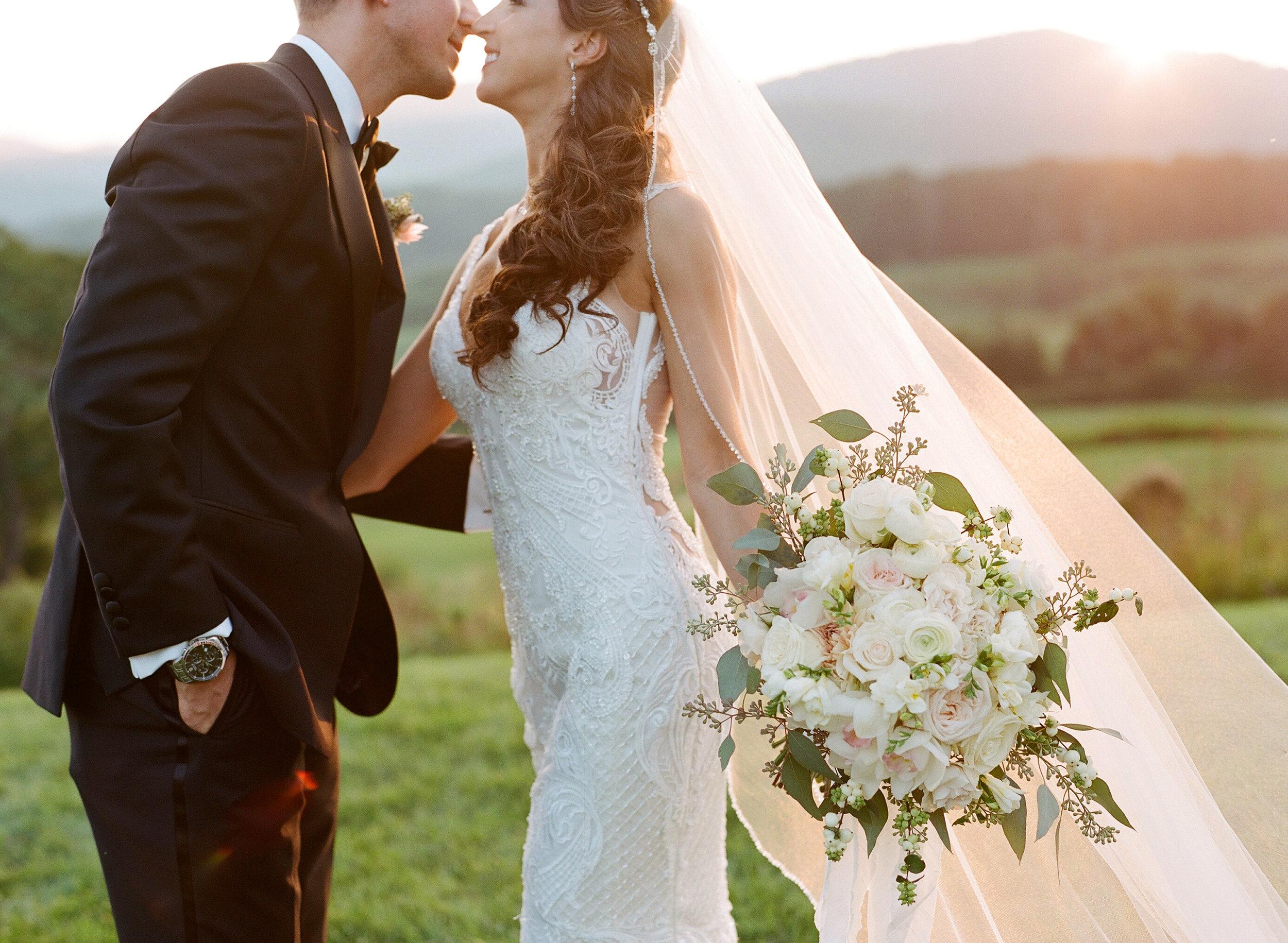 Jen Fariello Photography, Blue Ridge Floral