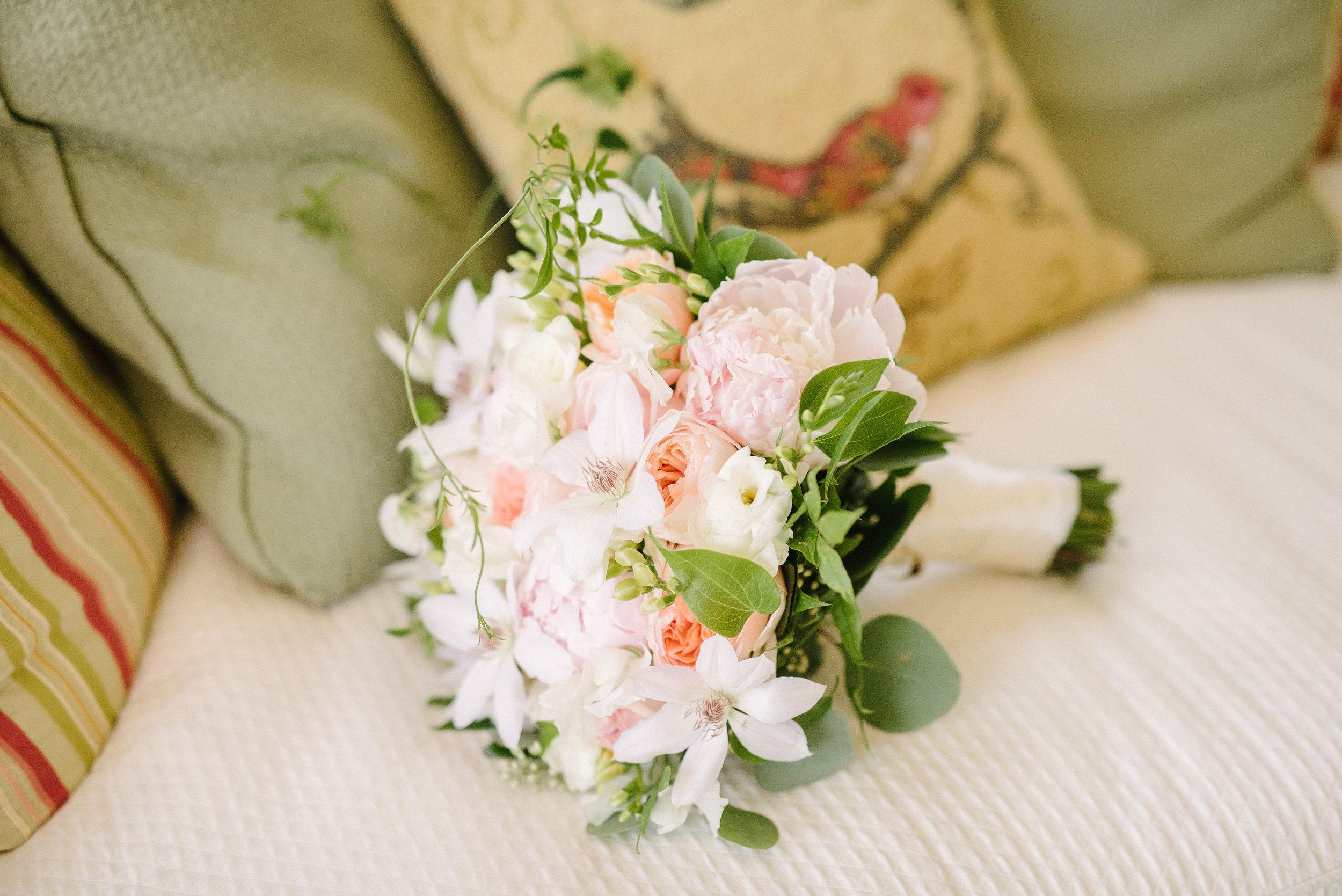 Sam Stroud Photography, Blue Ridge Floral Design