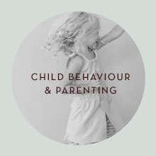 Child Behaviour, Child Development and Parenting