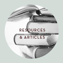 Resources and Articles by Rebecca Daly-Peoples