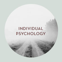 Individual Adult Psychology and Therapy