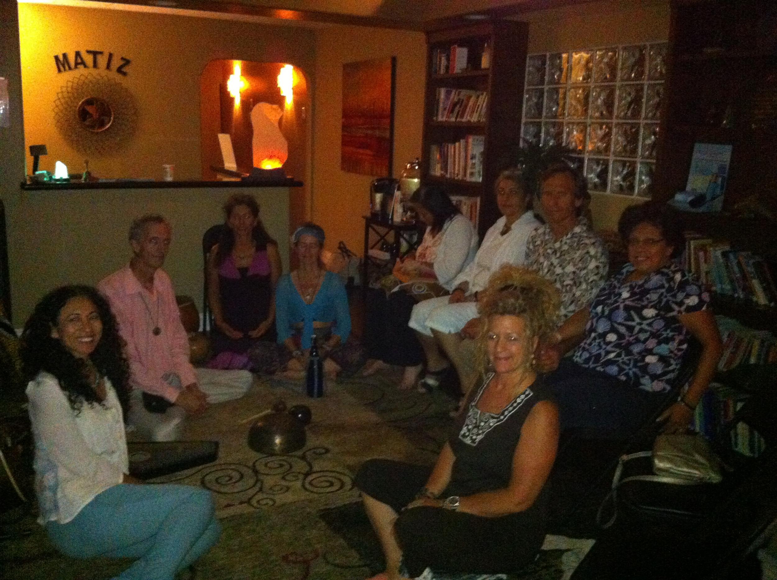 Sudama Mark Kennedy., Acoustic sound healing, dreamtime continuum, Healing Music and celestial Kirtan.  .