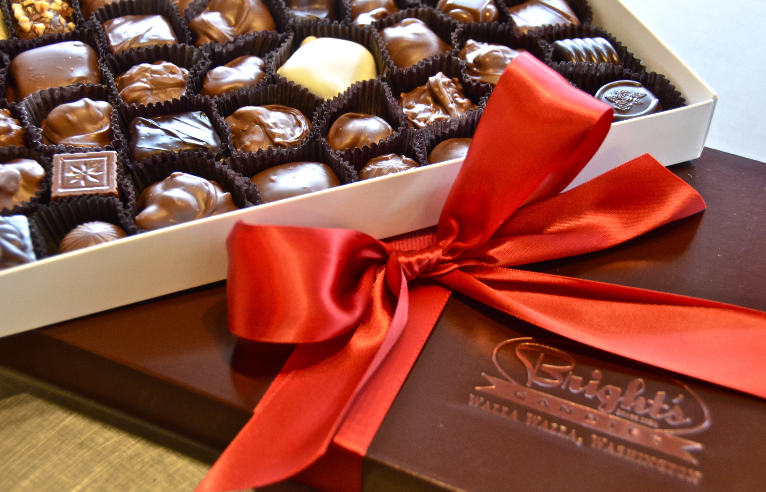 Classic Boxed Chocolates