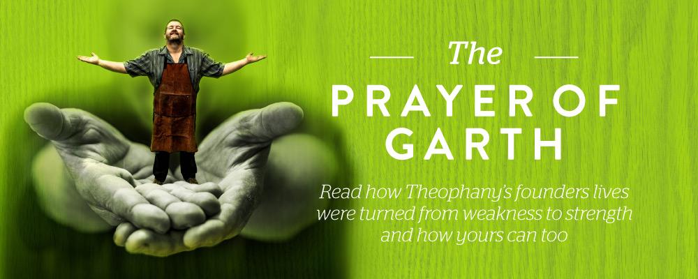 The Prayer of Garth