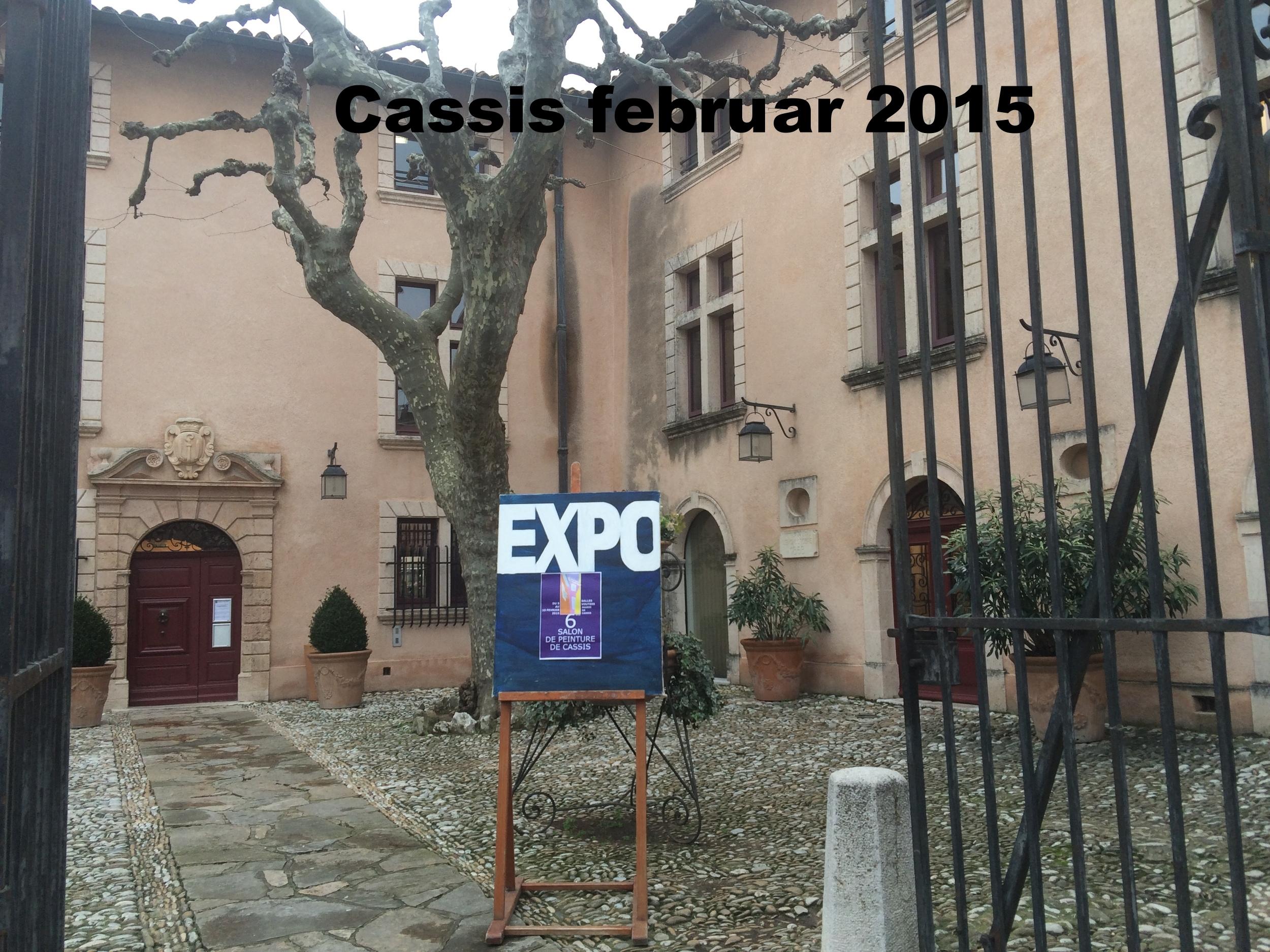 Cassis 2014