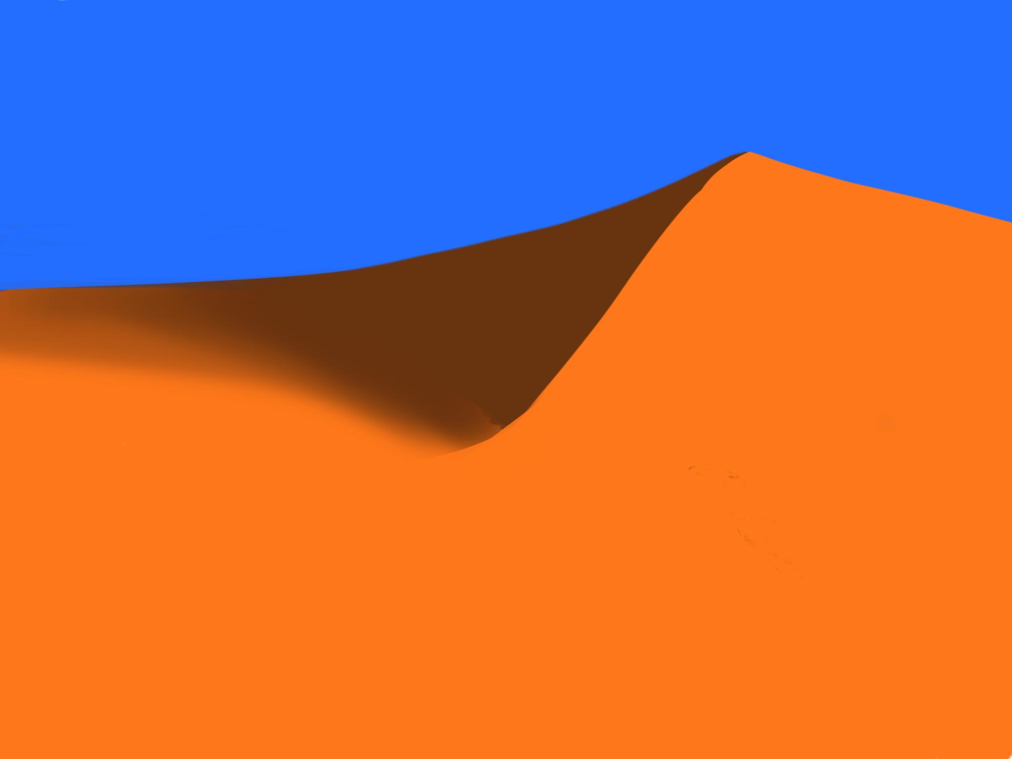 Namibia Desert 1