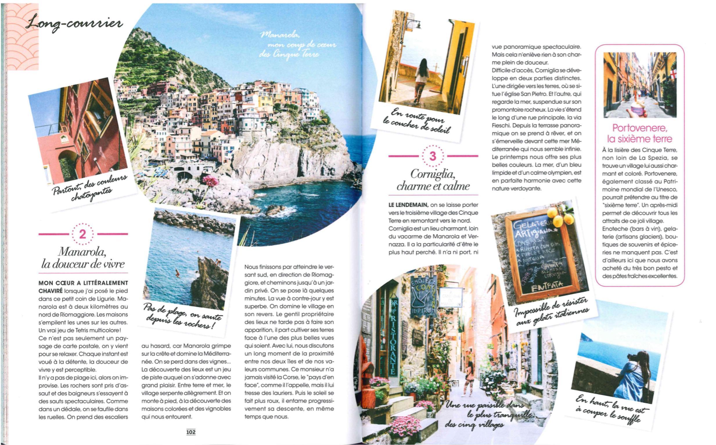 As you like magazine - avril 2016