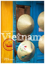 Vietnam. Ticket To.