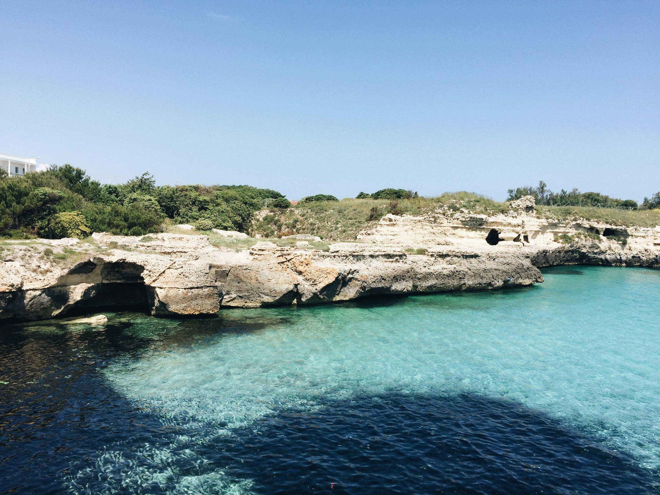 roca-italie-salento-onmywayblog.JPG