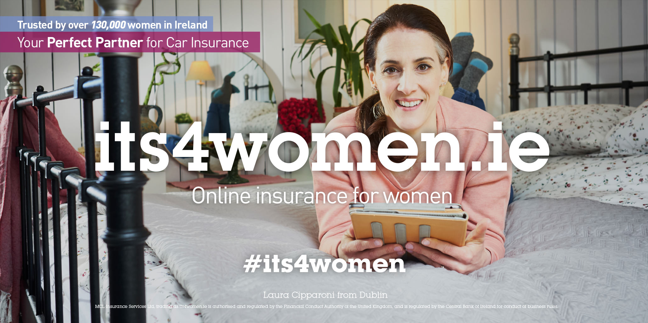 ITS4WOMEN.IE | GAVIN MILLAR
