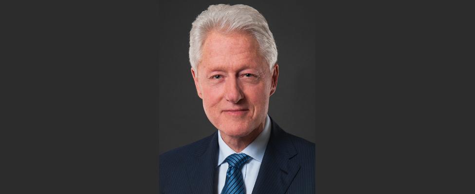 BREAKING NEWS | HRC Announces President Bill Clinton as Keynote Speaker for 18th Annual National Dinner