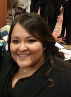 Liz Rodriguez • 2015 / 2016 Federal Club Co-Chair