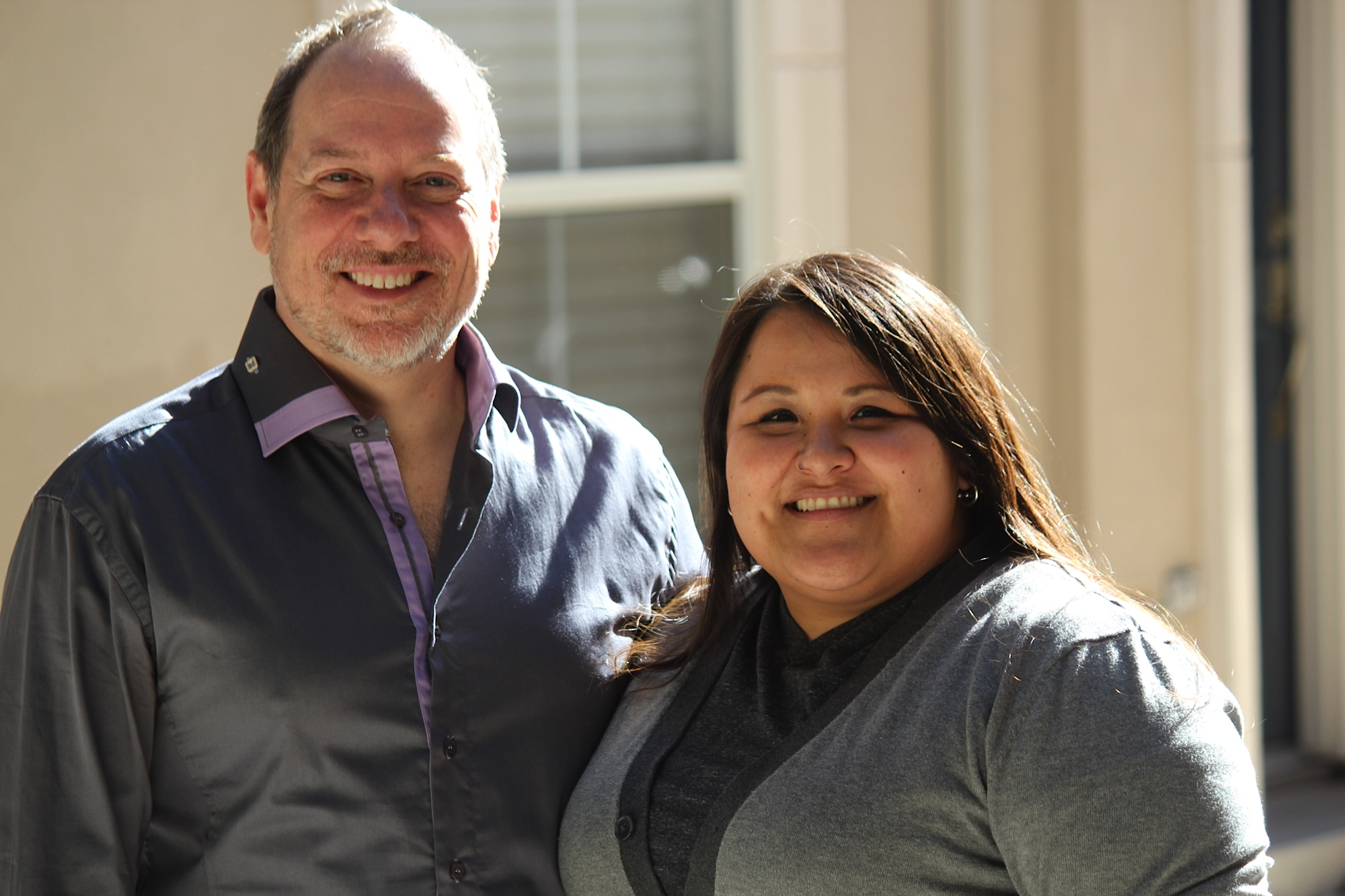 By Chris Lindsey & Liz Rodriguez   2015 Federal Club Co-Chairs