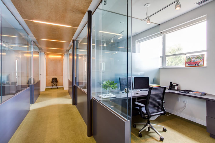 Indaco Investment Offices