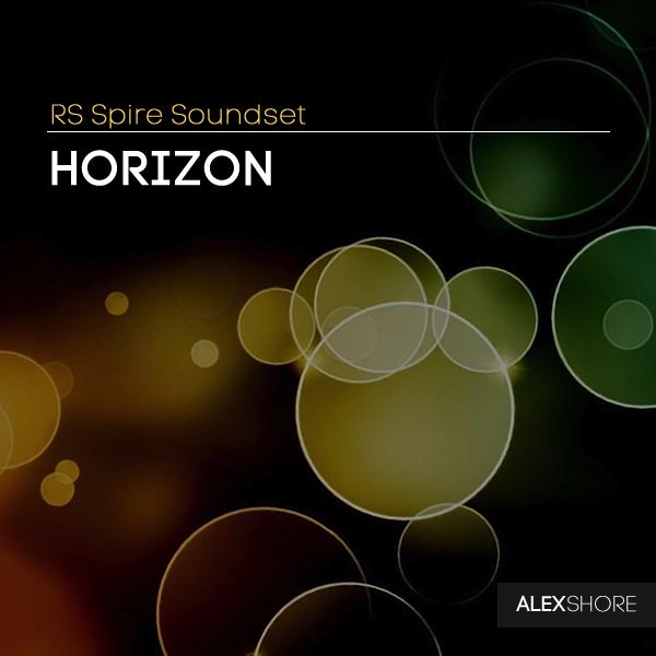 Horizon (RS Spire Soundset)