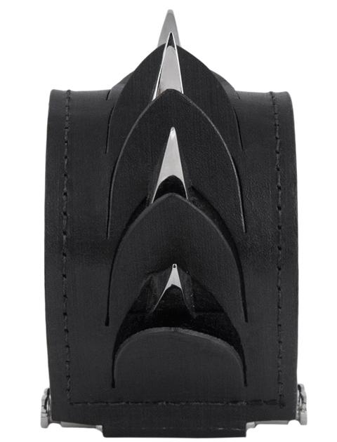 SDC050 Dragon Claw  Leather cuffs  Handmade leather Cuff