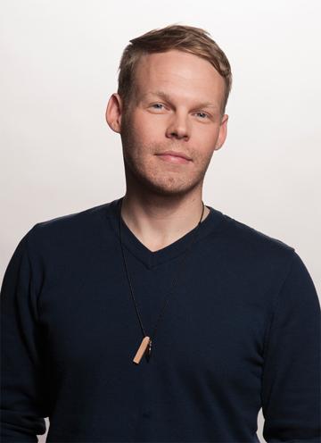 Truen Jaimes - Creative Director & Leather Artisan