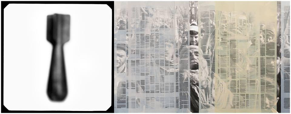Left to Right: Hannah Smith Allen, Shanti Grumbine