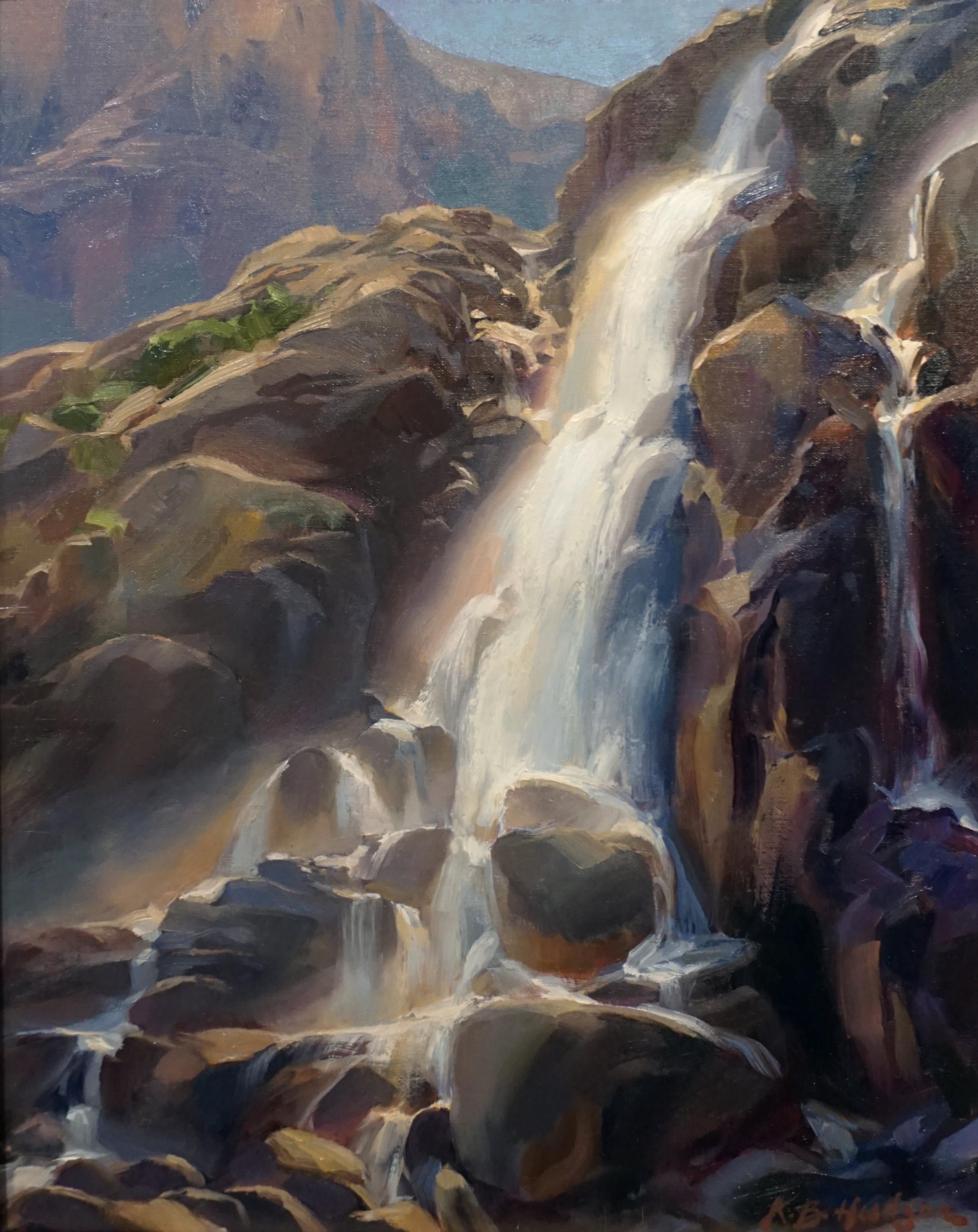 Hudson - Bright Morning, Timberline Falls.jpg