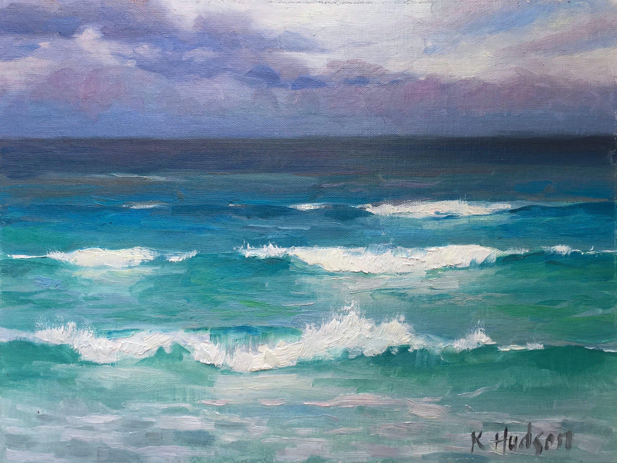 Hudson - Caribbean Waves.jpg