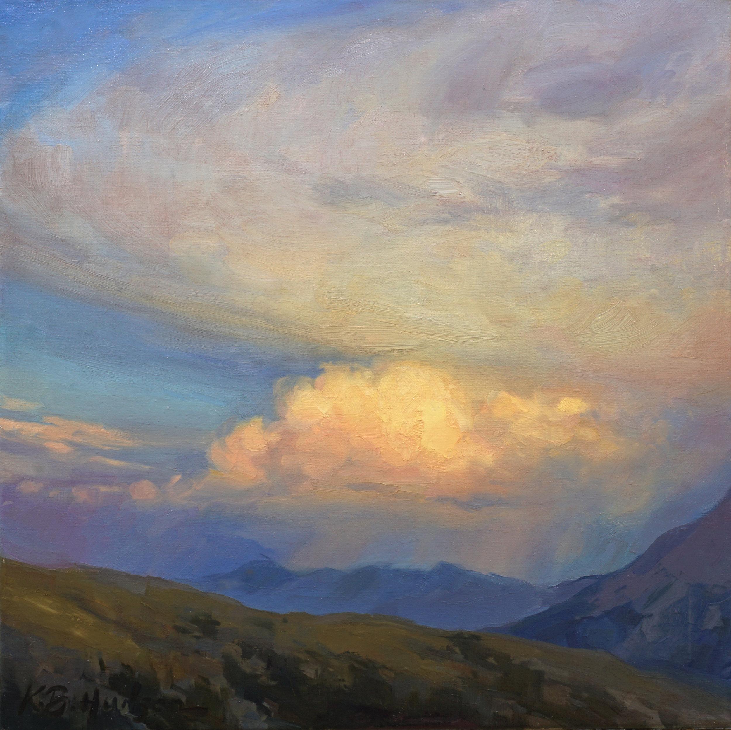 Thunderhead Over Long's Peak.jpg