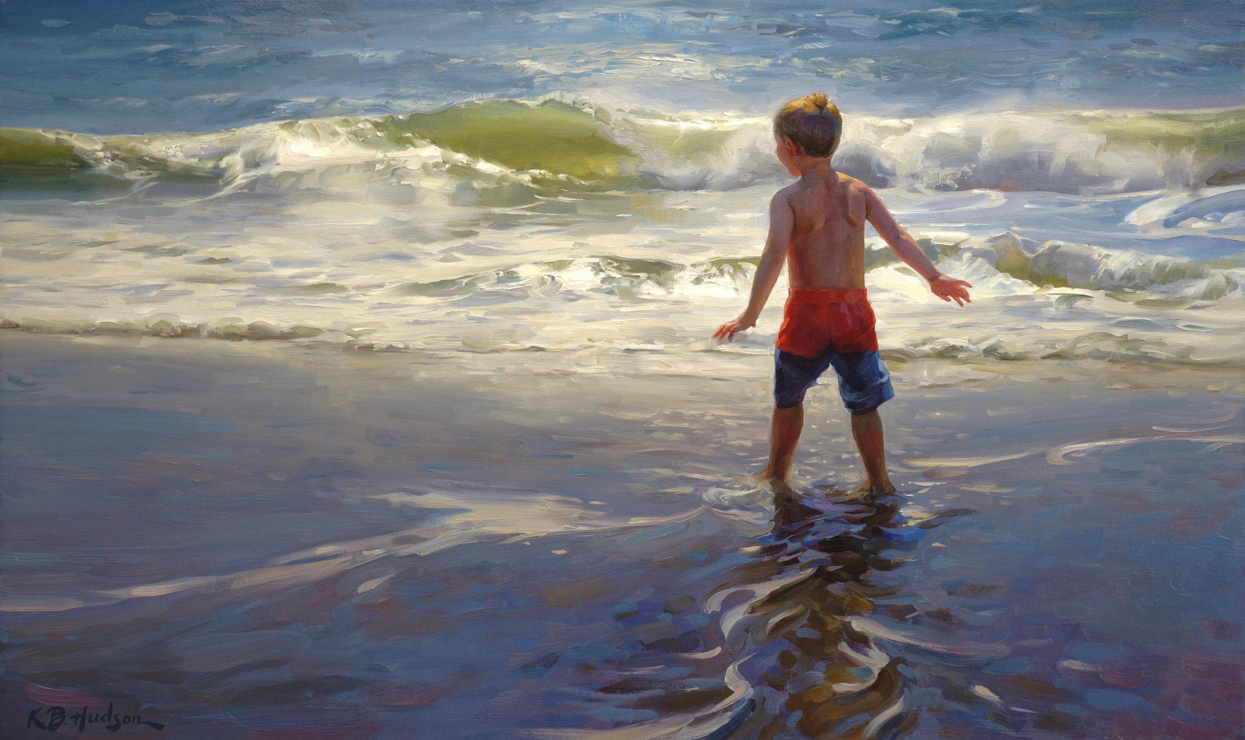 Kathleen_Hudson_When my son beheld the sea.jpg
