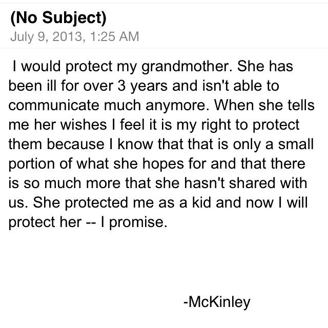 McKinley July 9, 2013