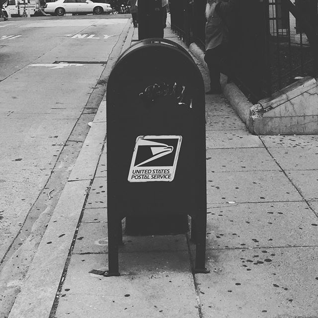 Backlog! Irving & Mt. Pleasant NW ⭐️⭐️⭐️⭐️#mailboxreview