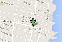 N Broadway Ave & Main St Nyack, NY 10960