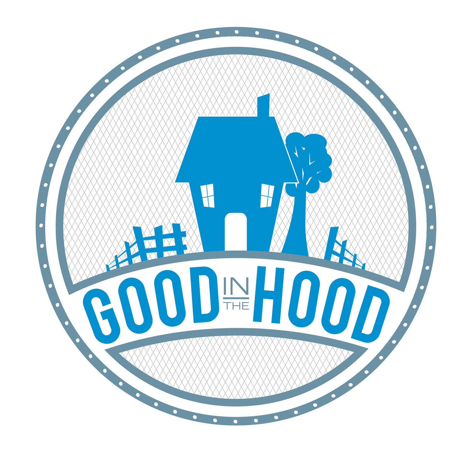 Good in the Hood is a local nonprofit organization that unites neighborhoods through service. I redesigned their logo and whole brand identity so they can be seen as the professional/awesome organization they are. I also designed their website. Check it out! dogoodinthehood.com