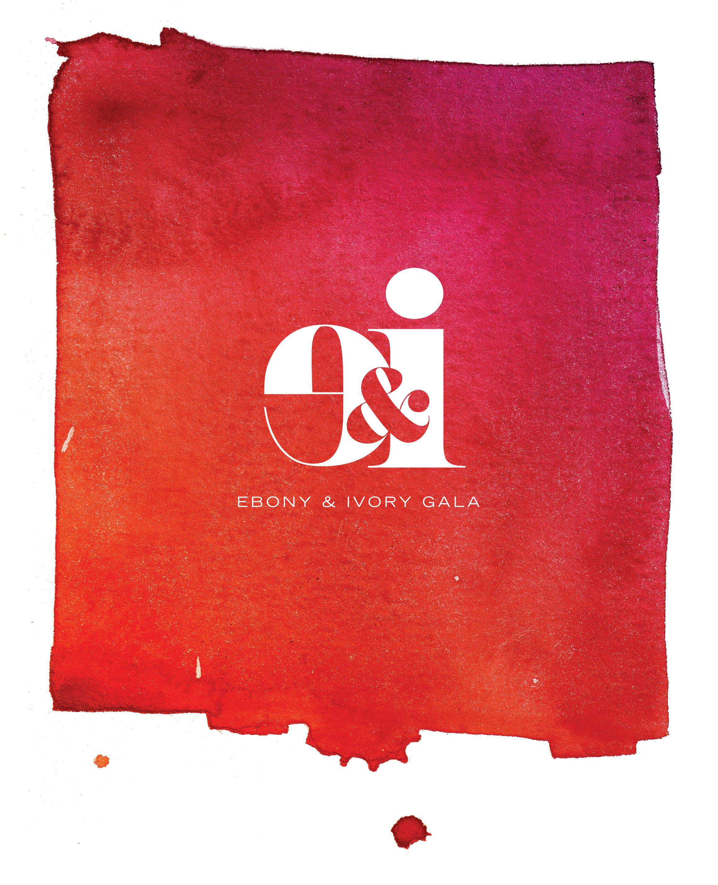 Ebony & Ivory Gala Logo