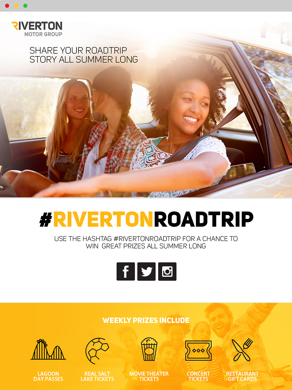 View rivertonroadtrip.com for full site