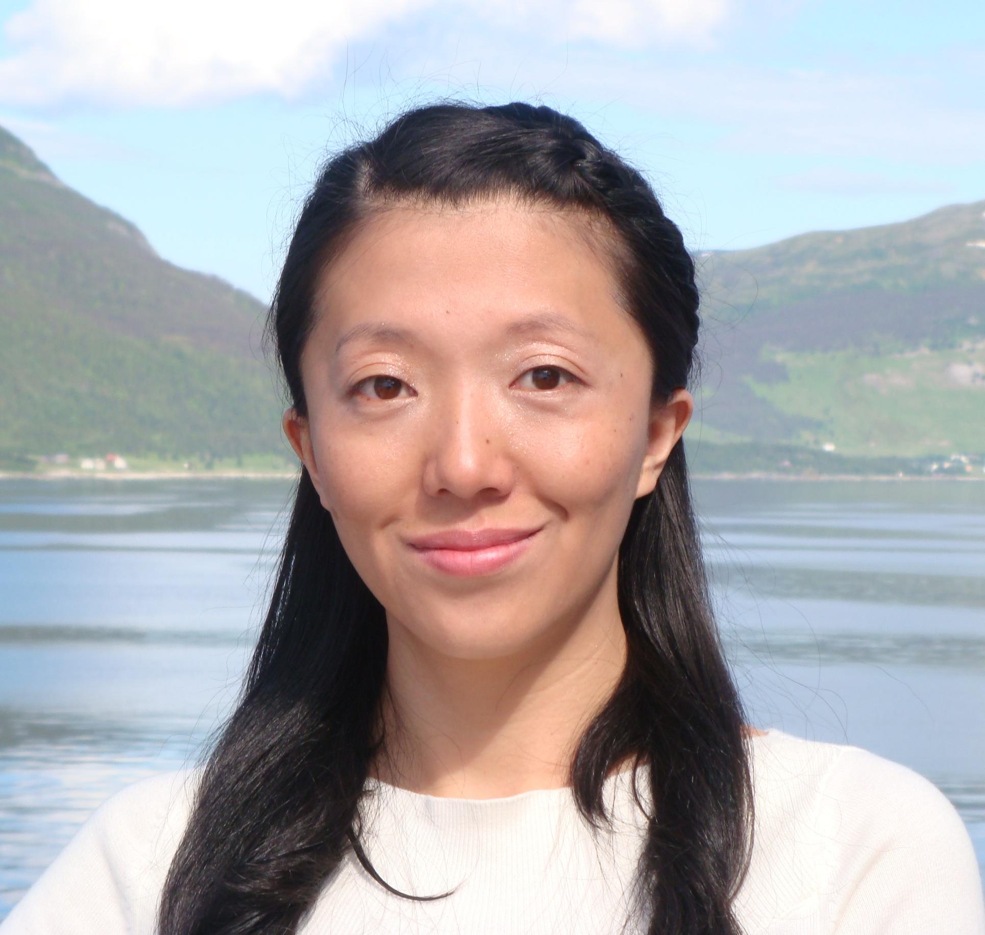 Vivian Wei  Managing Director, China