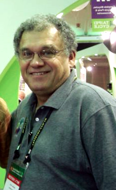 Mike Fritz