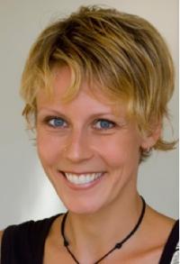 Susanne Bruesch  European Director
