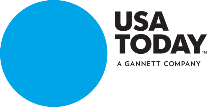 USA Today logo