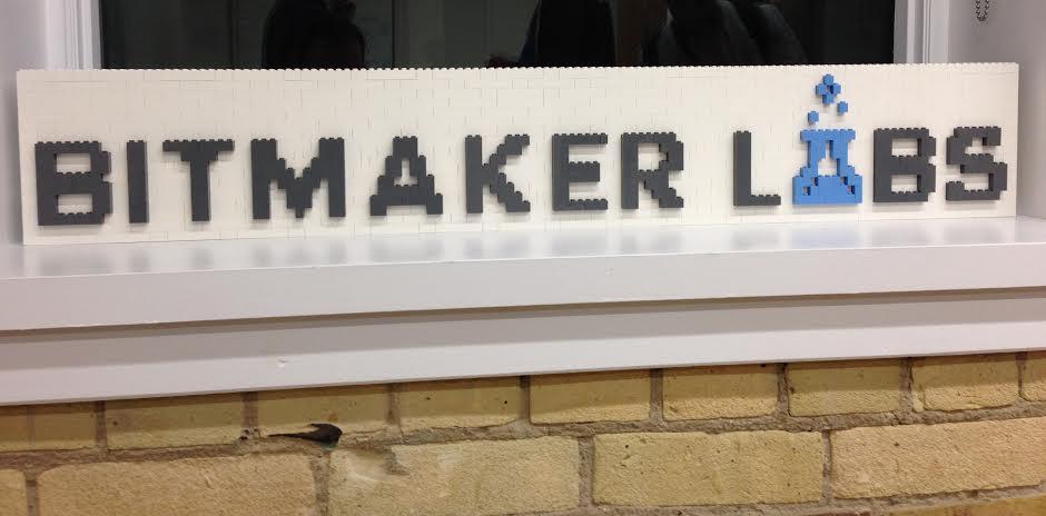 Enter Bitmaker Labs