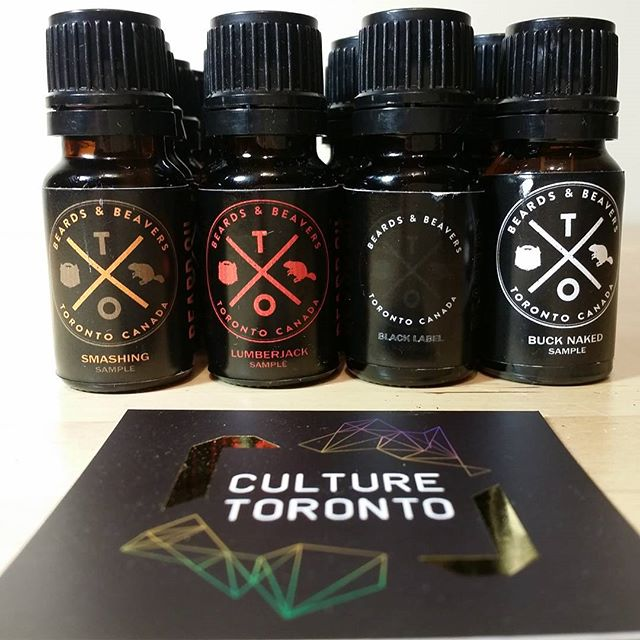 The Cultured Box is fully customizable (link in bio)! If you indicate you have a beard, you'll be getting some awesome products from @beardsandbeavers! Try out our form and see how awesome we can make this box for you: culturetoronto.com/box  Depending on how you fill out the form, yours or your loved one's #CulturedBox could be filled by @nintendo @hitsusocks @tonymolyus @nadialloydart @sterlingbooks @silversnailto @thedaringcollective @beardsandbeavers and much more, with love. #movember2015 #beardoil #beardbalm #beardsandbeavers #men #grooming