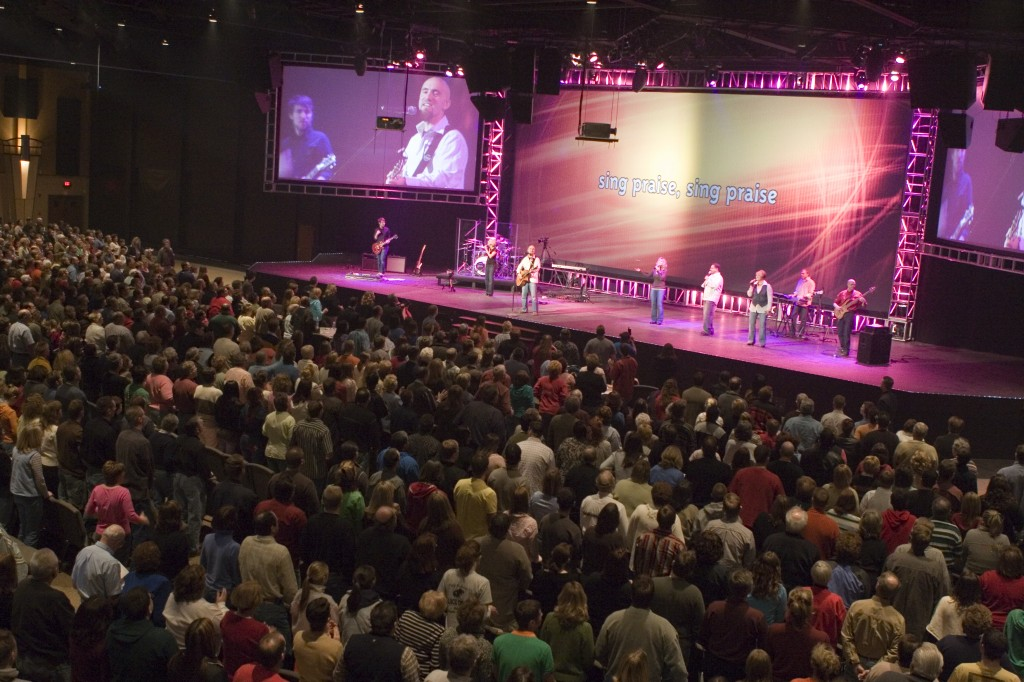 For 20 years I was on staff with Granger Community Church. It was a privilege to watch the church grow from a congregation of 350 meeting in a movie theater–to a world-impact ministry reaching more than 6,000 locally and tens of thousands around the world. Although I said goodbye in August 2014, It was an honor to lead more than 120 staff and see God use them to truly make a difference. -