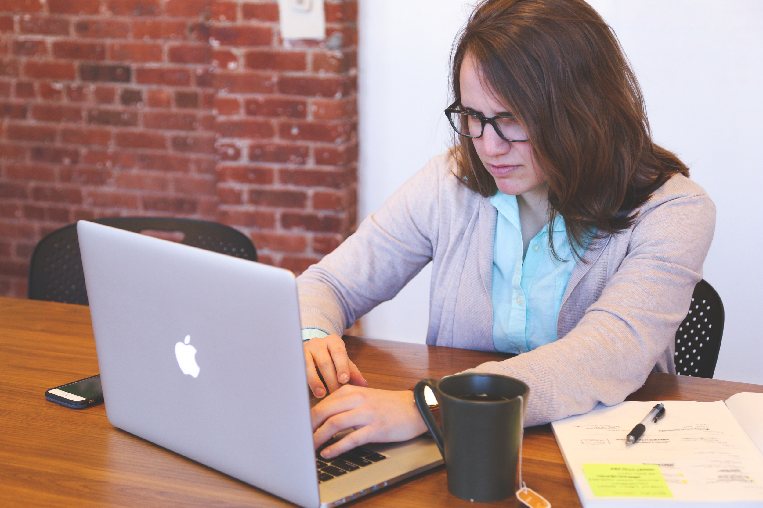 Why You Should Stalk Your Church Staff Candidates